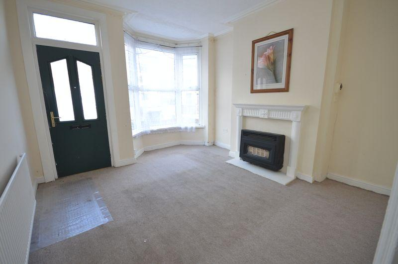 2 Bedrooms Terraced House for sale in Eldon Road, Rotherham