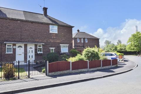 2 bedroom semi-detached house for sale - Crofton Road, Runcorn