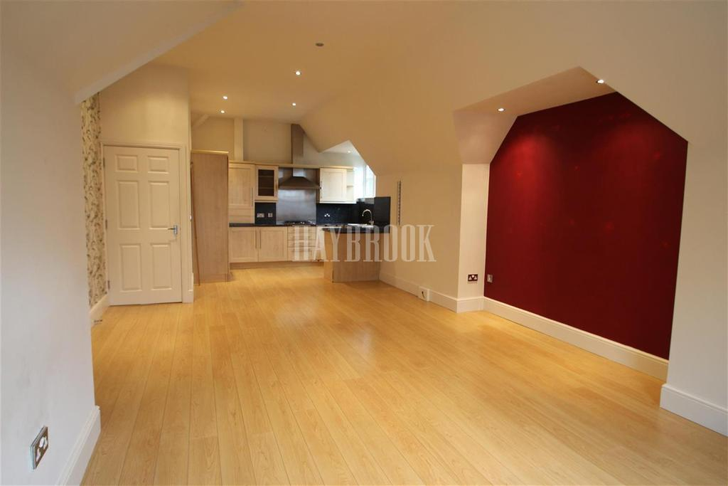 2 Bedrooms Flat for rent in The Grange, Tapton Crescent Rd S10