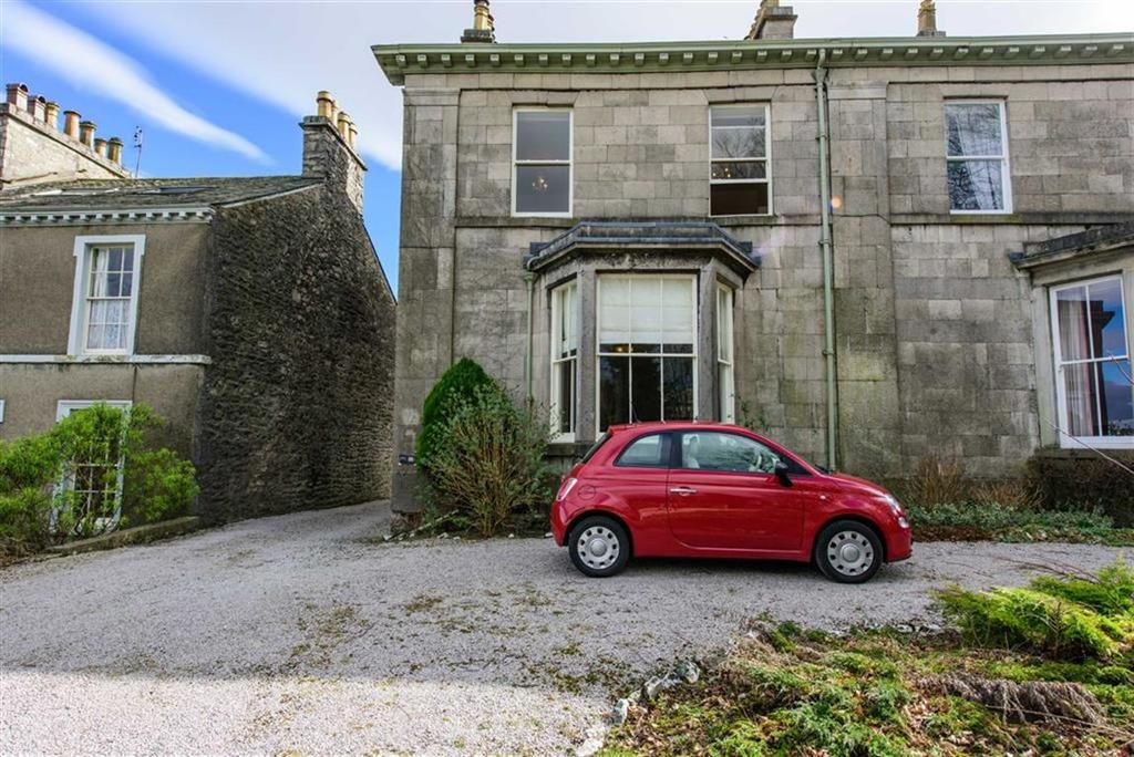 4 Bedrooms End Of Terrace House for sale in Thorny Hills, Kendal, Cumbria