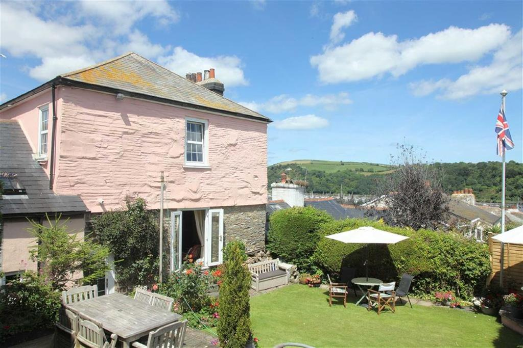 4 Bedrooms Detached House for sale in Crowthers Hill, Crowthers Hill, Dartmouth, Devon, TQ6
