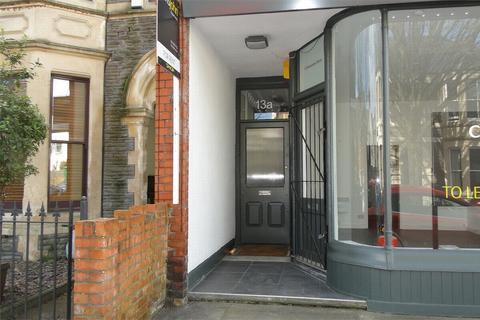 2 bedroom flat to rent - Pontcanna Street, Cardiff, South Glamorgan