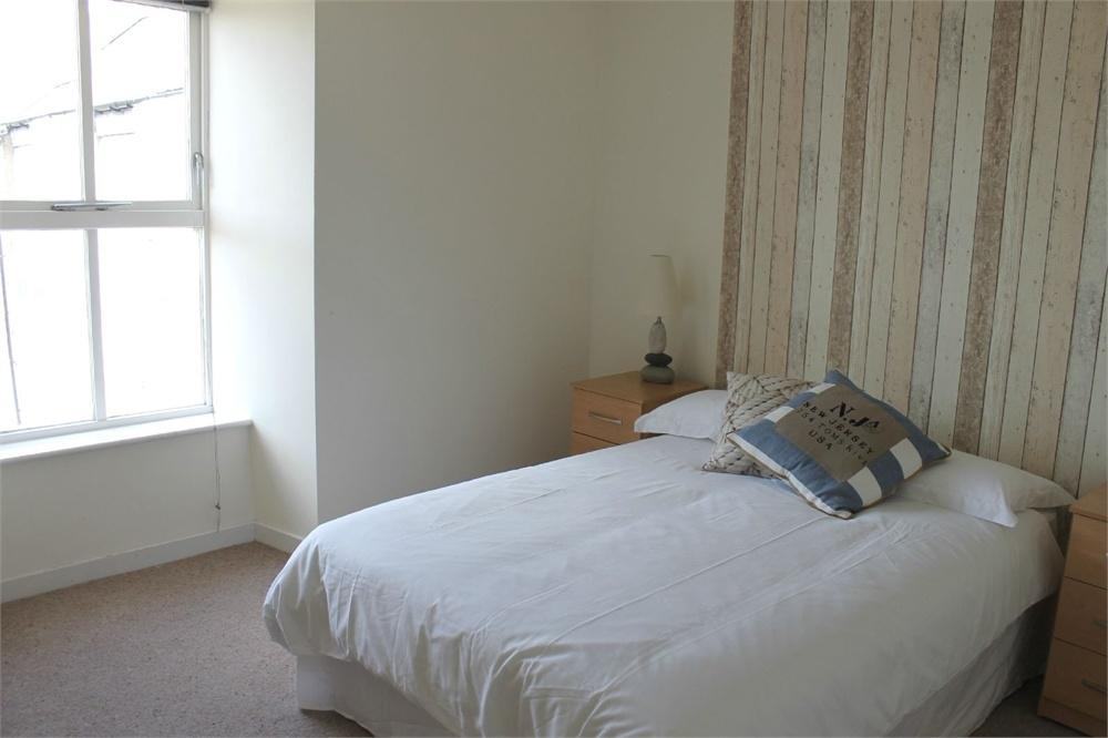 3 Bedrooms Maisonette Flat for sale in Scotsgate House Portfolio, Marygate, Berwick upon Tweed, Northumberland