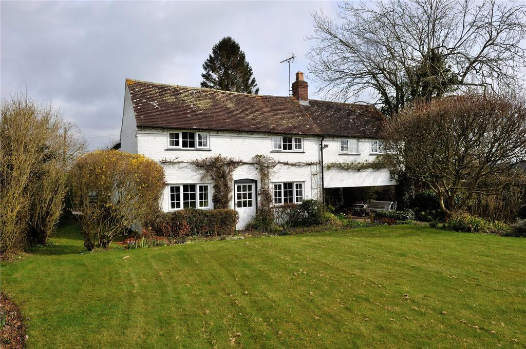 4 Bedrooms Detached House for sale in Redditch, Worcestershire