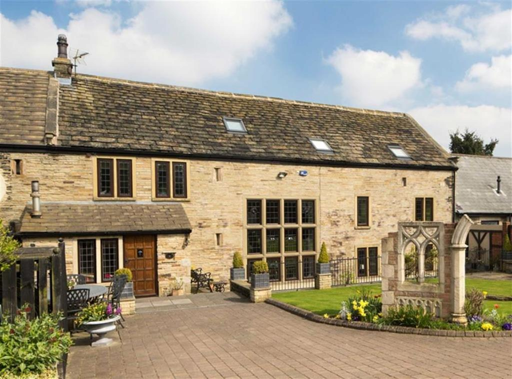 4 Bedrooms Barn Conversion Character Property for sale in Denby Grange Lane, Wakefield, Wakefield, WF4