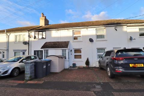2 bedroom terraced house for sale - West Street, Burgess Hill, West Sussex.