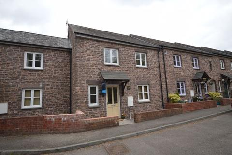3 bedroom terraced house to rent - Triley, Abergavenny