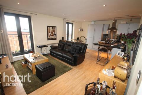 2 bedroom flat to rent - Eastgate Apartments, East Street