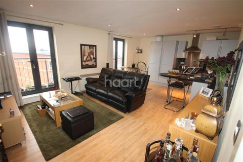 2 bedroom flat to rent - Eastgate Apartments, LE1