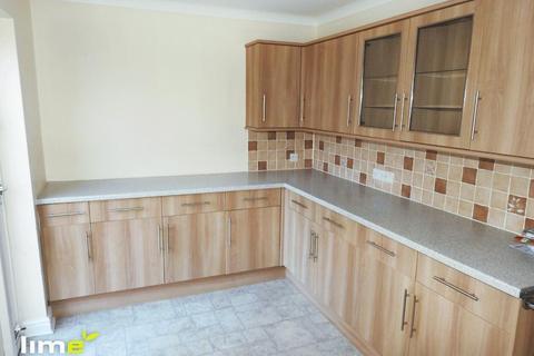 2 bedroom terraced house to rent - Calder Grove, Longhill, Hull, HU8 9NT