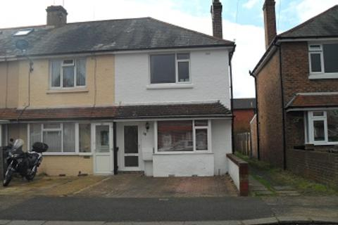2 bedroom semi-detached house to rent - Broadwater Worthing