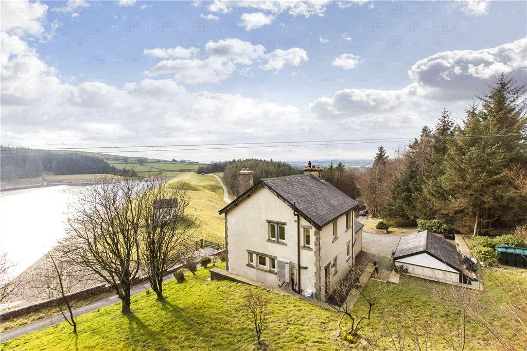 3 Bedrooms Detached House for sale in Standrise House, Moor Lane, Elslack, Skipton, North Yorkshire