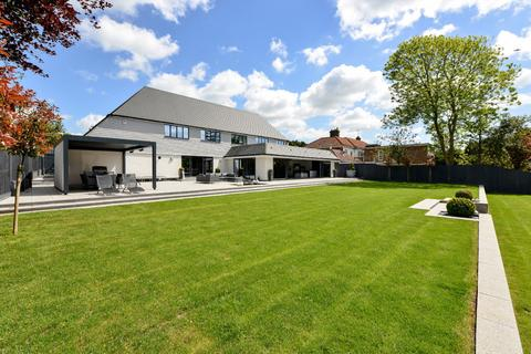 4 bedroom detached house for sale - Dyke Road Avenue Hove East Sussex BN3