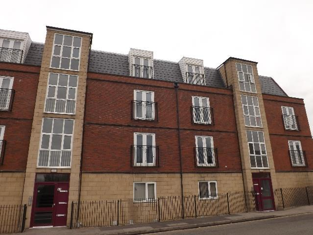 3 Bedrooms Penthouse Flat for sale in North Road, St. Helens
