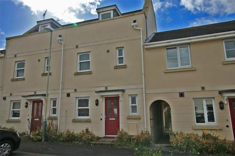 4 bedroom terraced house to rent - Clearwell Gardens, Cheltenham