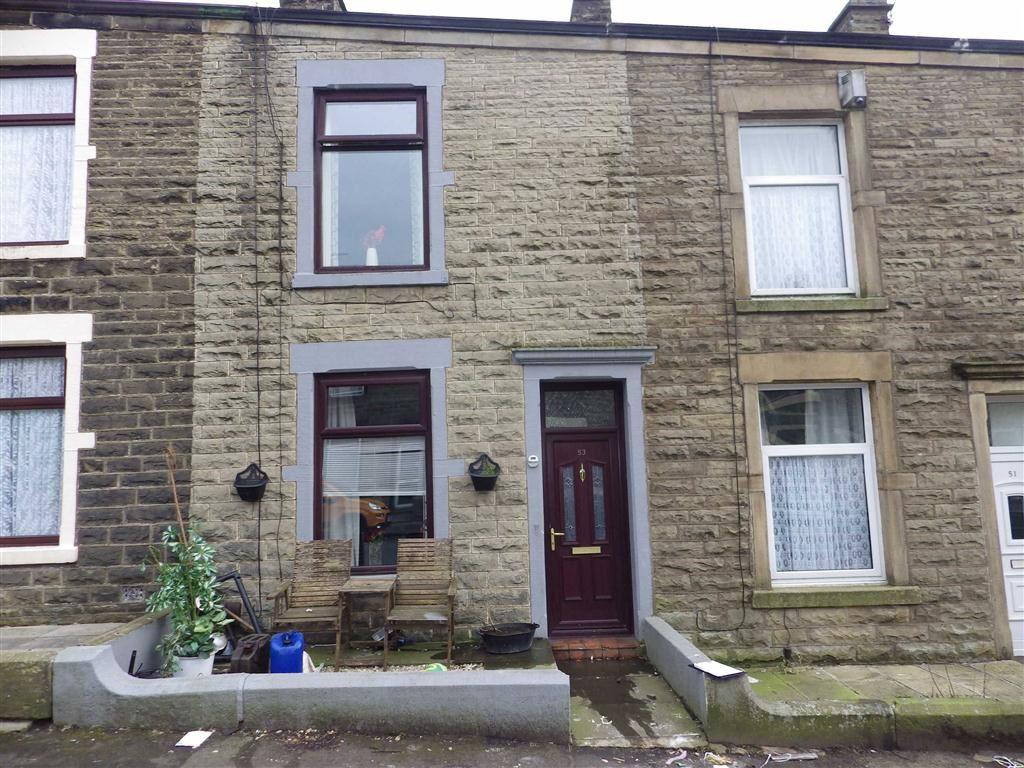 3 Bedrooms Terraced House for sale in Wells Street, Haslingden, Rossendale, Lancashire, BB4