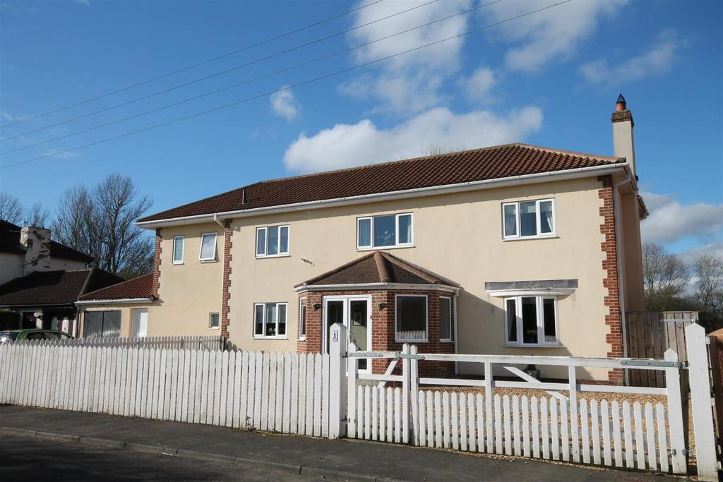 4 Bedrooms Detached House for sale in Congreve Terrace, Aycliffe Village