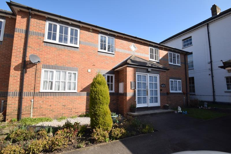 2 Bedrooms Flat for rent in Flat 15 Kingfisher Rise, Sutton, Hull