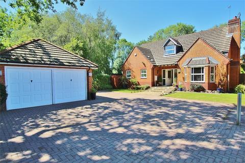 5 bedroom detached house for sale - Clos Llysfaen, Lisvane, Cardiff