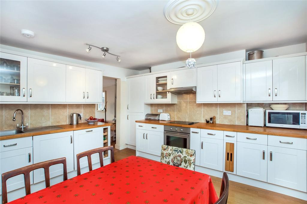 3 Bedrooms Apartment Flat for sale in Highbury Grove, London, N5