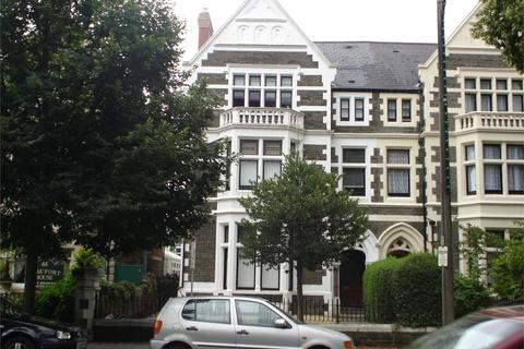 2 bedroom flat to rent - 67 Cathedral Road, Pontcanna, Cardiff
