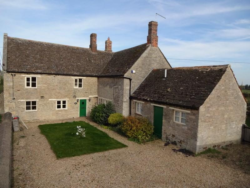 3 Bedrooms Village House for sale in Upper Benefield, Near Oundle, PE8