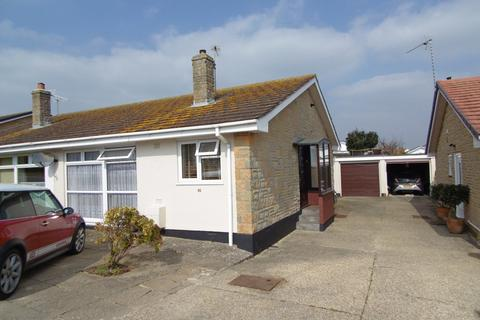 2 bedroom semi-detached bungalow for sale - Scalwell Mead, Seaton