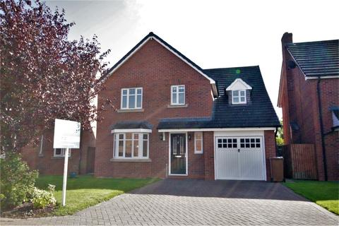 4 bedroom detached house to rent - Chater Drive, Nantwich