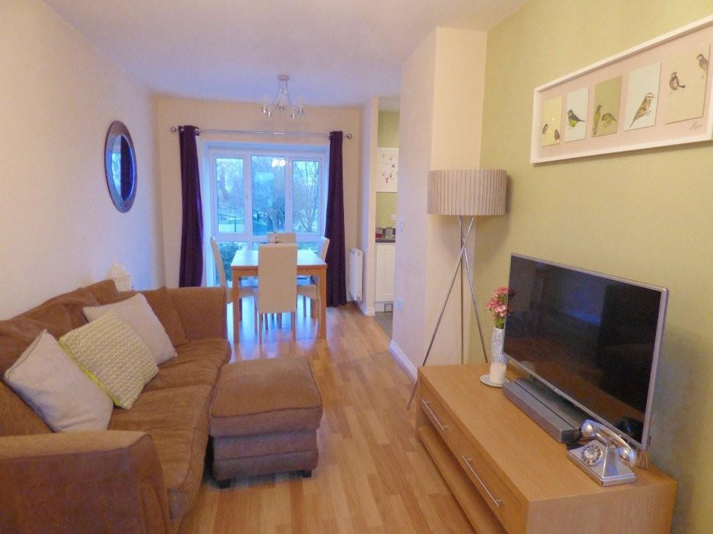 2 Bedrooms Apartment Flat for sale in Brandwood House, Brandwood Drive, Weston