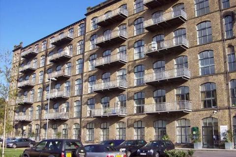 1 bedroom apartment to rent - Titanic Mill, Low Westwood Lane, Linthwaite, Huddersfield, HD7