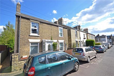 2 bedroom semi-detached house to rent - Garden Walk, Cambridge, Cambridgeshire, CB4