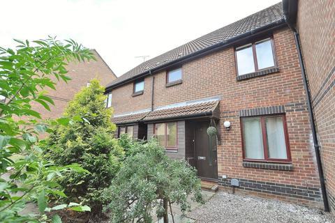 1 bedroom terraced house to rent - Weybrook Drive