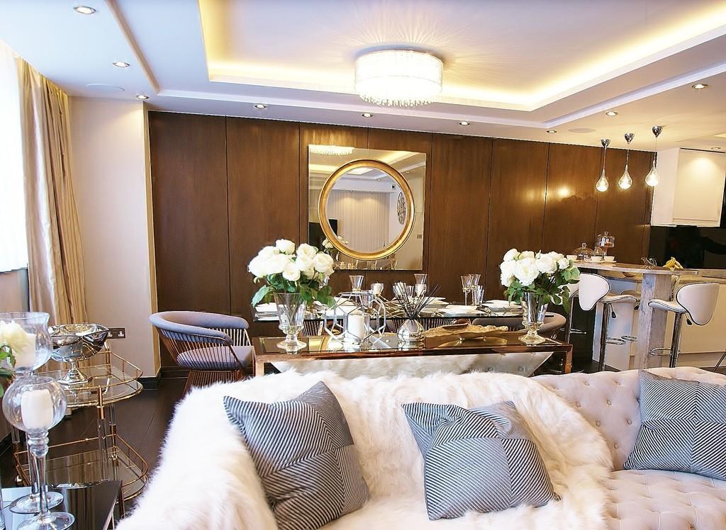 4 Bedrooms Apartment Flat for sale in George Street, Marylebone, W1U