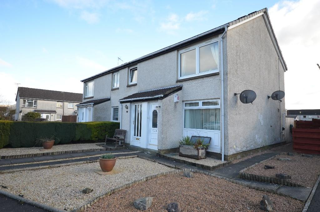 2 Bedrooms Flat for rent in Keith Avenue, Stirling, Stirling, FK7 7UA