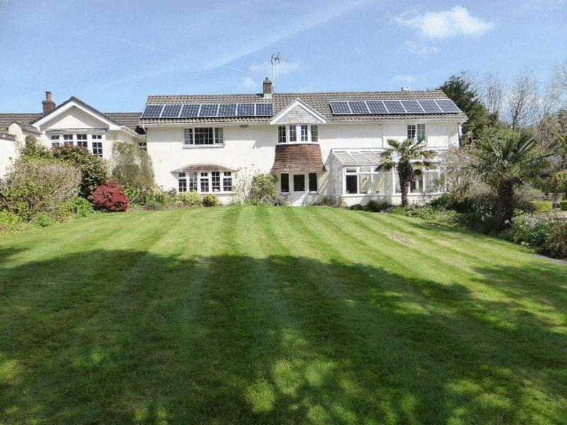 4 Bedrooms Cottage House for sale in Allet, Nr. Truro