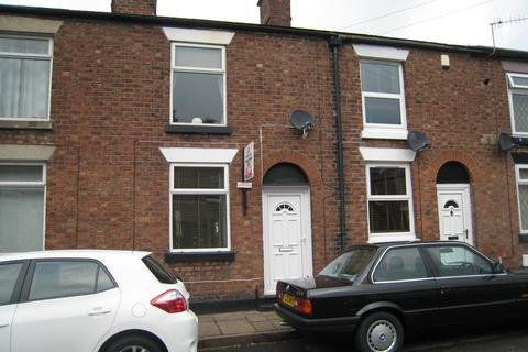 2 bedroom terraced house to rent - Barton Street, Macclesfield