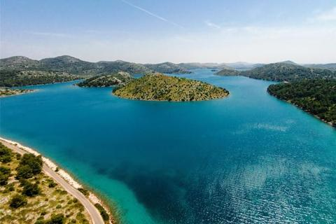 Plot  - Dugi Otok, Croatia