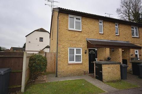 1 bedroom ground floor maisonette to rent - Bounderby Grove, Chelmsford, Essex, CM1
