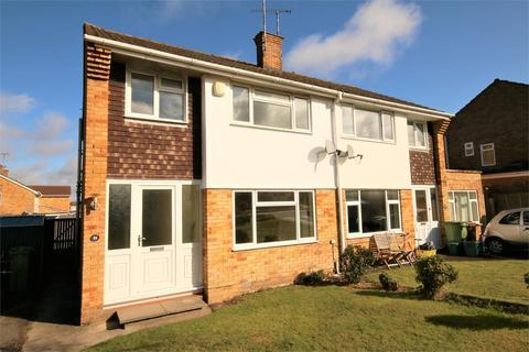 3 bedroom semi-detached house to rent - Beeches Road, Cheltenham
