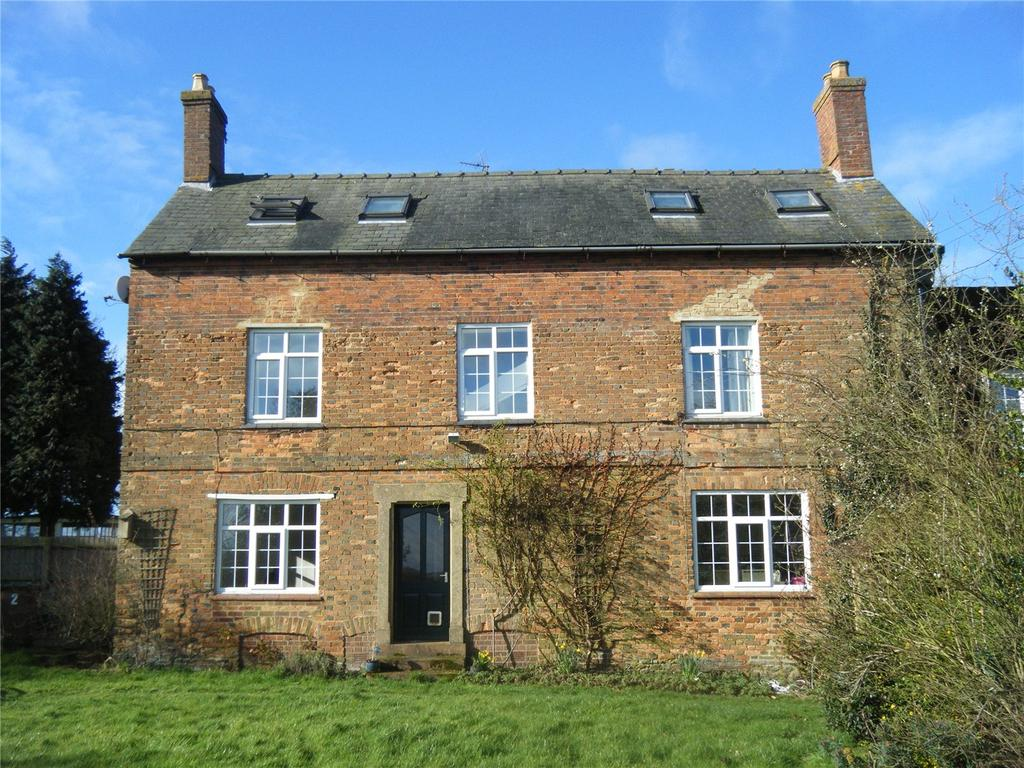 5 Bedrooms Semi Detached House for rent in West Haddon Road, Guilsborough, Northamptonshire