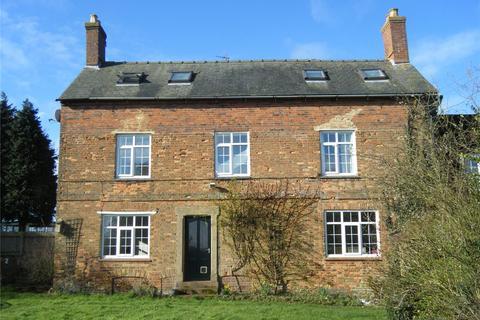 5 bedroom semi-detached house to rent - West Haddon Road, Guilsborough, Northamptonshire