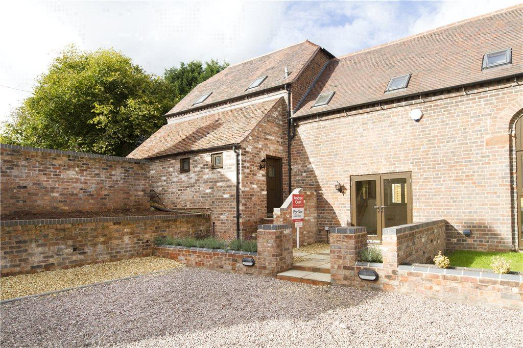 3 Bedrooms Barn Conversion Character Property for sale in Blakeshall, Wolverley, Worcestershire, DY11