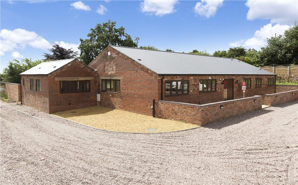 4 Bedrooms Barn Conversion Character Property for sale in Blakeshall, Wolverley, Worcestershire, DY11