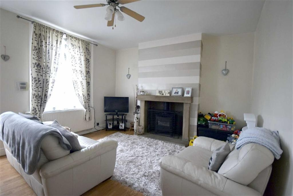 3 Bedrooms Terraced House for sale in Hanover Street, Colne, Lancashire