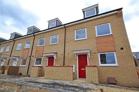3 bedroom end of terrace house to rent - Cranesbill Close, Cambridge, Cambridgeshire, CB4
