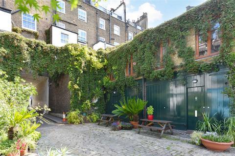 2 bedroom mews to rent - Bathurst Mews, Tyburnia, London, W2