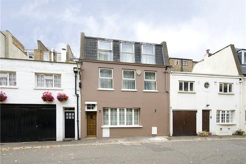 3 bedroom mews to rent - Chilworth Mews, Paddington, London, W2