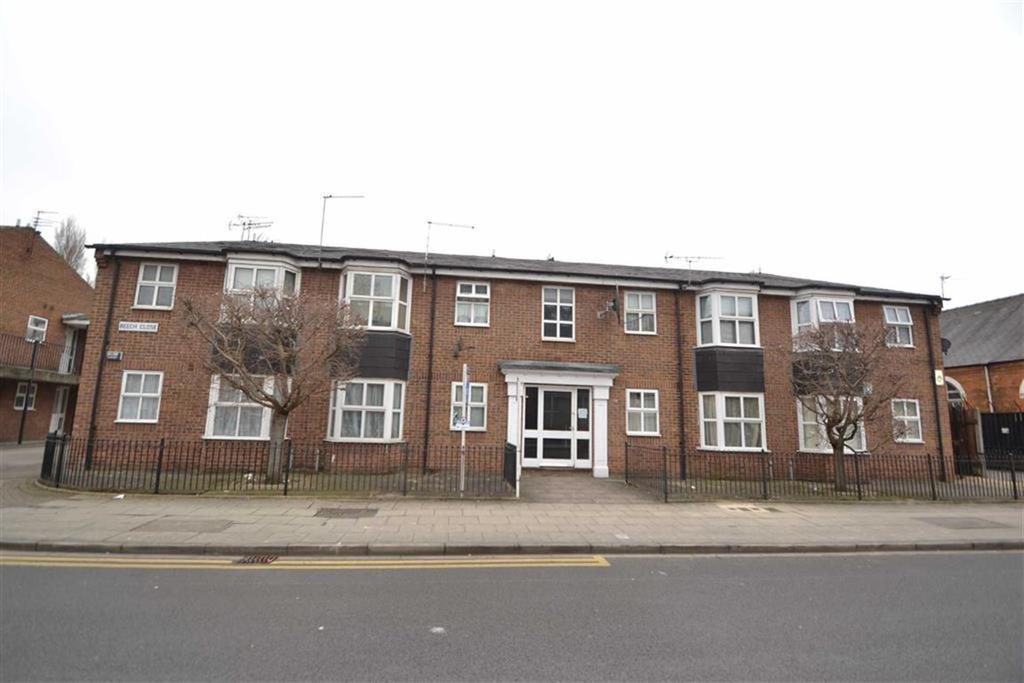 1 Bedroom Apartment Flat for sale in Beech Close, Anlaby Road, Hull, HU3