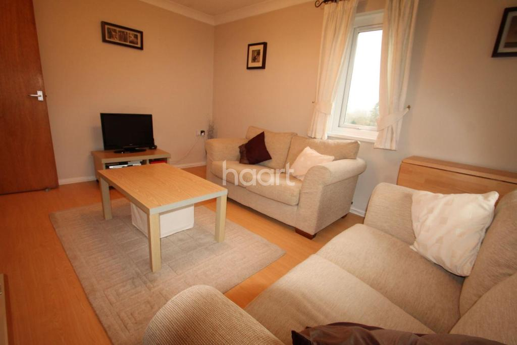 1 Bedroom Flat for sale in Clearwell Court, Bassaleg