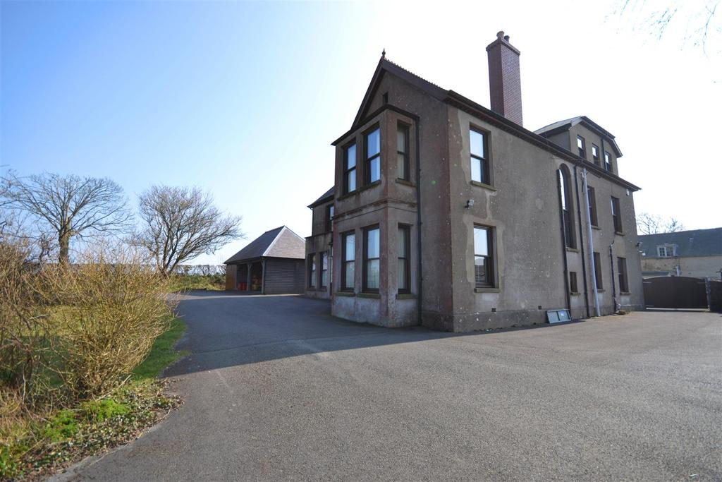 6 Bedrooms Land Commercial for sale in Haverfordwest